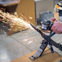 Jackson Sharpening - All American LawnMower Blade Sharpener