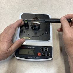 Jackson Sharpening - Edge-On-Up Tester - Bess Scale