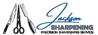 Jackson Sharpening